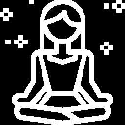 Icono yoga