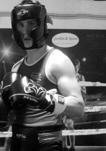 Boxeo Álvaro Díaz