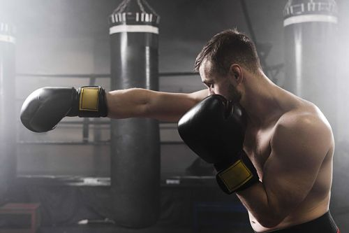 Boxeo - deFIT360